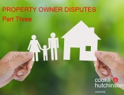 Property Ownership Part Three