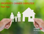 Property Ownership Part Two