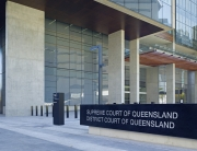 Queensland court