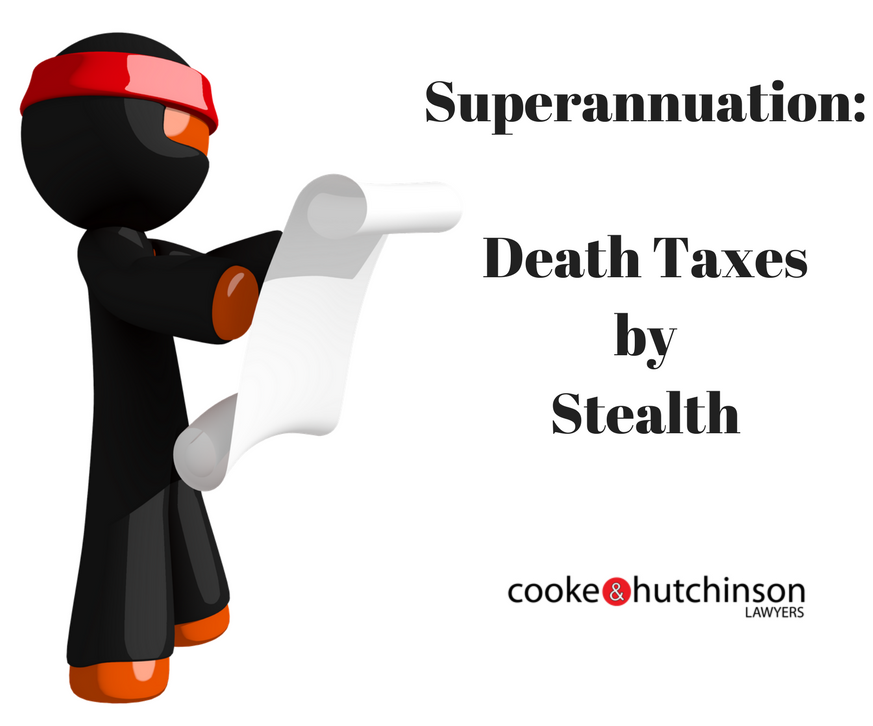 Blog Post - superannuation
